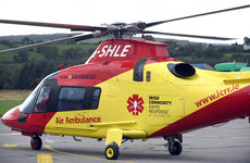 Ireland's first community air ambulance to be airborne within weeks as HSE gives go ahead