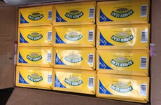 Tobacco worth over €15,000 seized by Revenue officers in Munster