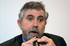 Paul Krugman says Irish voters should vote No