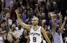 NBA: San Antonio take command of series
