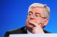 Gilmore: 'I never told US Embassy I wanted second Lisbon referendum'