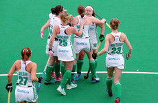 Ireland dare to dream as Grundie's side book place in Olympic play-off tie