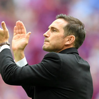 'He is definitely the right man' - Di Matteo backs Lampard for Chelsea job