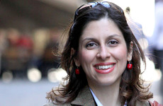 British-Iranian woman begins fresh hunger strike in Tehran jail