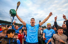 Three-goal Dublin sensationally end Galway's summer and advance from Leinster