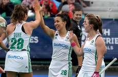 Home support and set-piece strength key to Ireland's Olympic bid