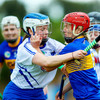 Dalton and Gaule star for Kilkenny while Tipperary and Waterford clash abandoned