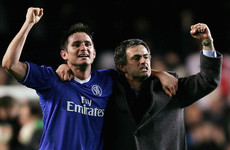 'Lampard should take Mourinho with him': Ex-Chelsea star feels mentor is needed