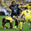 France winger Huget's two tries helps Toulouse beat Clermont to claim Top 14 title