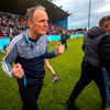'These Dublin players are tired of the moral victories and they want to start getting real victories'