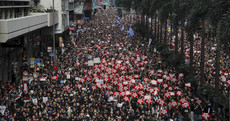 Hong Kong braces for another huge protest as public anger boils