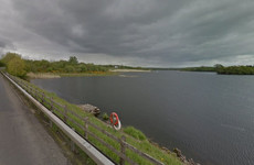 Woman in critical condition after her car entered Fermanagh lake
