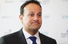 Poll shows drop in support for Fine Gael as Fianna Fáil surges ahead