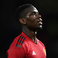 Pogba wants 'new challenge somewhere else' amid Man United exit talk