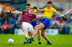 LIVE: Galway v Roscommon, Connacht SFC Final