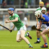 Clare minors squeeze through to Munster final while Limerick progress after 15-point win