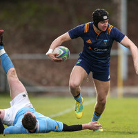 Leinster's O'Sullivan the latest debutant as Ireland U20 team named