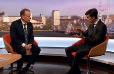 Rory Stewart says he'll set up a Citizens' Assembly on Brexit if he becomes Prime Minister