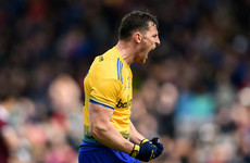 Cox and Murtagh fire Roscommon to Connacht glory after Galway's second-half collapse