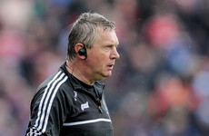 'Attacking players and stuff as they have done is not very respectful' - Clare boss
