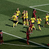 Sweden cruise past Thailand to make World Cup last 16
