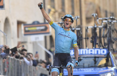 Fuglsang wins Criterium du Dauphine, solidifies status among Tour de France favourites