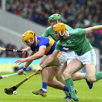 Limerick to have home advantage for Munster final against Tipperary