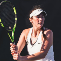 Irish teenager wins maiden ITF Future Tour title in first pro tournament