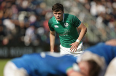 Patched-up Ireland bid to complete double over familiar foes England