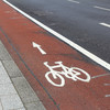 Painting white lines on roads has cost millions without making cycling safer, experts tell UK government