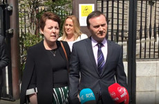 'She wants it to be over': Ruth Morrissey 'very upset' over State move to appeal CervicalCheck case