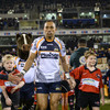 Wallaby and former Ulster star Lealiifano to leave Brumbies for Japan