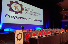 GRA 'distances itself' from 1985 comment that garda's pregnancy 'not appropriate behaviour'