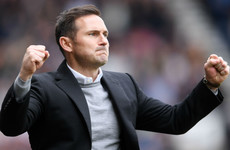 'It would be a major surprise if he doesn't get it' - Redknapp backs 'class' Lampard for Chelsea job