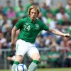 'Football is a cruel sport sometimes' says grateful McShane after call-up