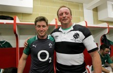 In pictures: Ireland sign off before New Zealand trip with defeat in Gloucester