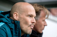 Freddie Ljungberg becomes Arsenal assistant manager in coaching shake-up