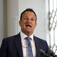 'Action was taken and our fears were conquered': Varadkar inspired by his generation's acid rain and ozone layer threats