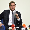 'I never thought this moment would come': Totti resigns as Roma director