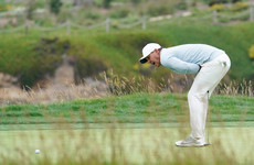 'Nothing I could do' - Koepka says runner-up spot 'doesn't sting' after missing out on historic US Open three-peat