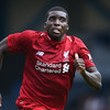 Liverpool winger on verge of joining Rangers on loan