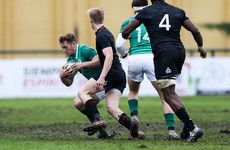 As it happened: Ireland v England, World Rugby U20 Championship