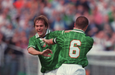 Push the Trigger: McAteer says Keane can not let footballing rivalry lie