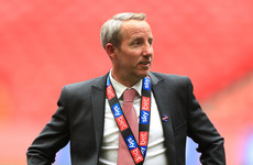 Bowyer set for Charlton exit despite guiding the Addicks back to Championship