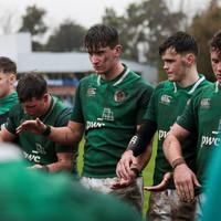 Immense Ireland U20 comeback effort falls just short against England