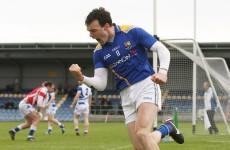 Ryan names unchanged Longford side