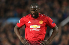 Belgium boss Martinez urges Lukaku to leave Man United