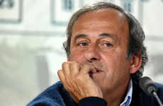 Michel Platini arrested in investigation into 2022 Qatar World Cup