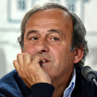 'He has nothing to blame himself for,' insists Platini's lawyer amid Qatar World Cup police probe