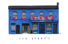 7 illustrations of Cork city pubs by artist Lucia Moreno - plus the reasons to visit them